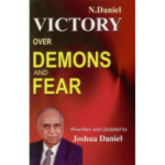 Victory Over Demons and Fear