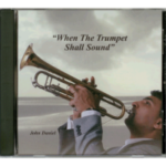 When The Trumpet Shall Sound - CD (front)